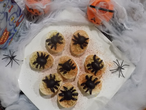 canapes-halloween